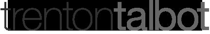 Trenton Talbot Photography Retina Logo