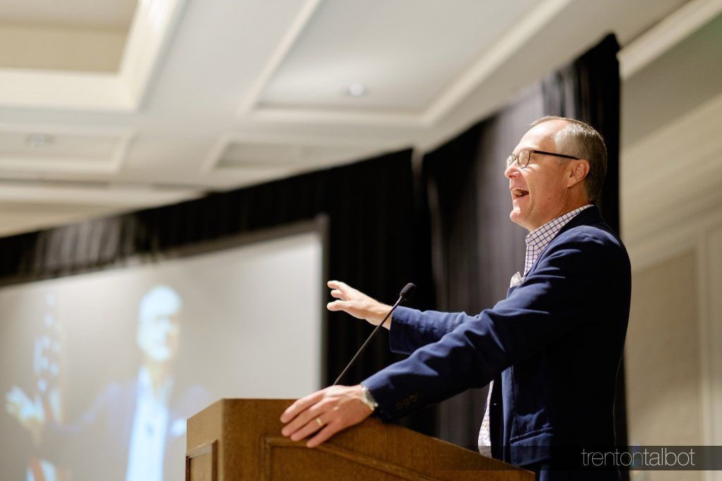 GA Lieutenant Governor Casey Cagle speaks at GHCA Summer Convention